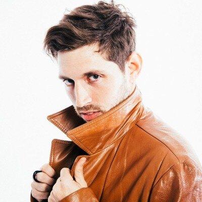 photo of Michael Sauer