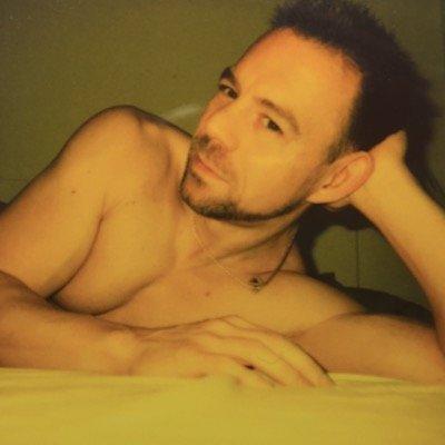 photo of Erik Everhard