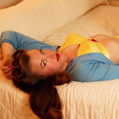 photo of Bettina May