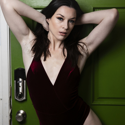Red/Green: Stoya